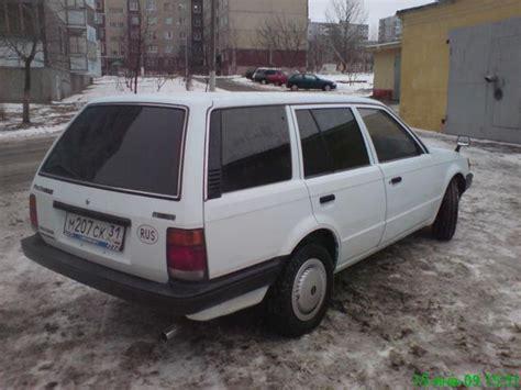how make cars 1987 mazda familia transmission control 1987 mazda familia pictures for sale
