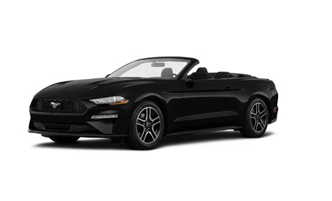 ford mustang convertible ecoboost premium starting   bruce ford