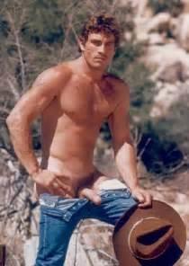 hot naked hairy cowboy