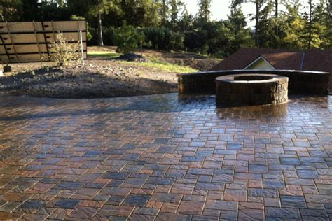 patio paver stones paver patios sacramento paving patios
