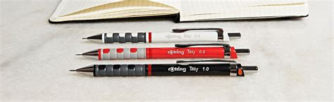 Rotring Tikky Mechanical Pencil Pensil Mekanik tikky mechanical pencil buy at rotring
