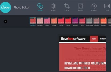 canva edit online free online photo editor with filters from canva