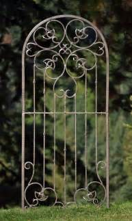 Trellis Metal Best 25 Wrought Iron Trellis Ideas On Iron