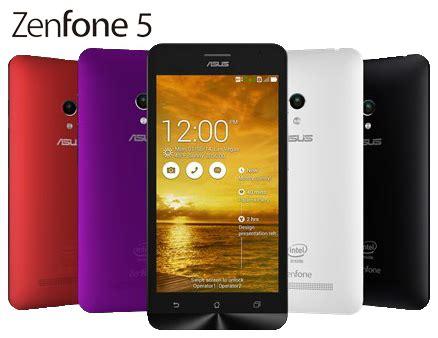 Hp Asus Zenfone 5 Di Indonesia asus zenfone 5 phablet android harga murah di indonesia harga terbaru