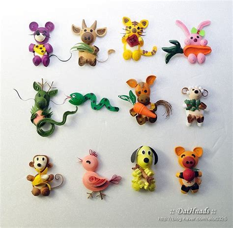 quilling animals tutorial paper quilling animals bing images craft pinterest