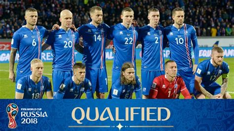 iceland world cup roster russia 2018 world cup meet the 32 qualified teams