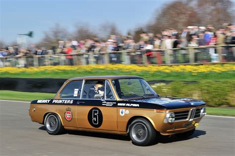 Bmw 2002 Race Car by 1972 Bmw 2002 Race Car 187 Pendine Historic Cars