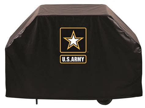 us army logo grill cover
