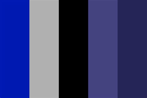 depression colors generic depression centers color palette