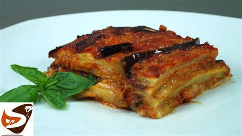 cucina melanzane alla parmigiana parmigiana di melanzane la vera ricetta napoletana