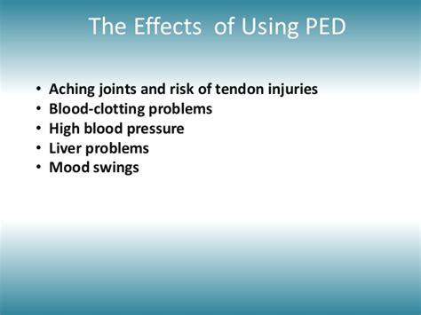 high blood pressure and mood swings performance enhancing drugs