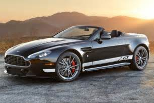 Aston Martin Cabrio 2016 Aston Martin V8 Vantage Convertible Pricing For