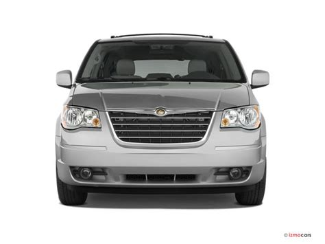 how it works cars 2010 chrysler town country parking system 2010 chrysler town country prices reviews and pictures u s news world report