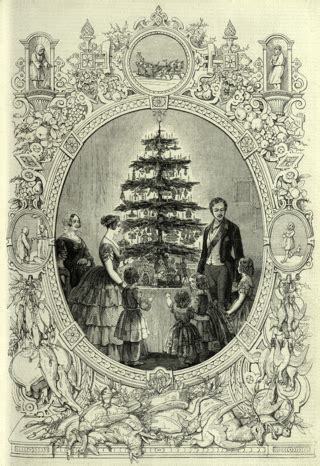 prince albert and the christmas tree v a 183 traditions