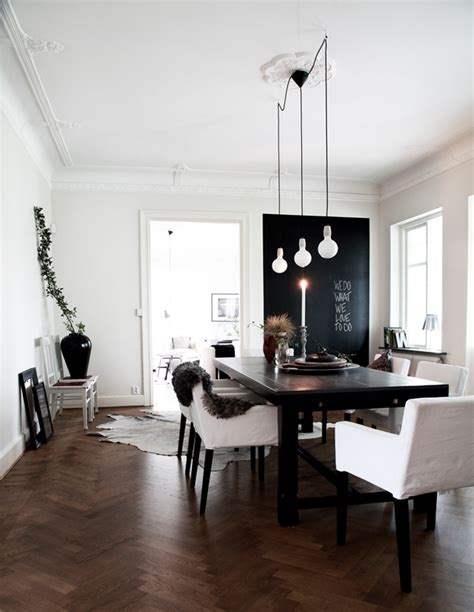 dining area ideas poodle stalkers get cosy