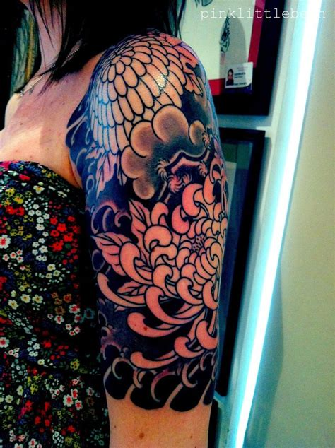 garden of eden tattoo garden of in progress part 2