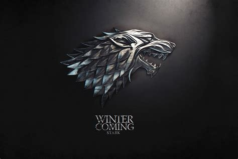 clicktosolvehouse stark sigil winter is coming paper