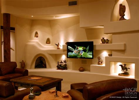 beehive fireplace custom media wall designs with fireplaces by dagr design