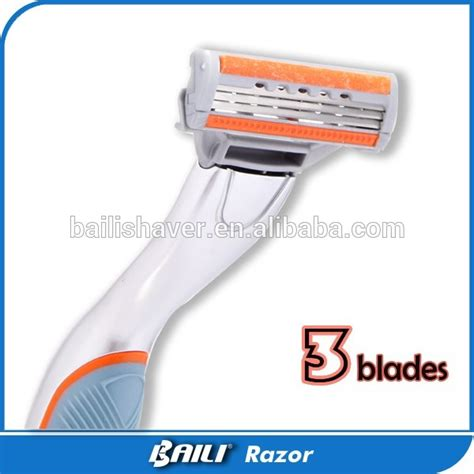 barber supplies razor wholesale barber supplies shaver with 3 5 blades