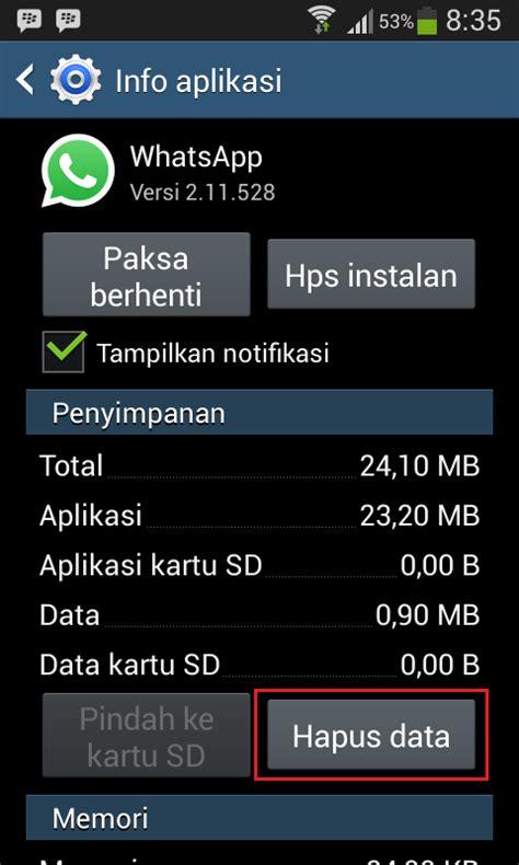 tutorial aplikasi whatsapp cara instal dua aplikasi whatsapp dalam satu android