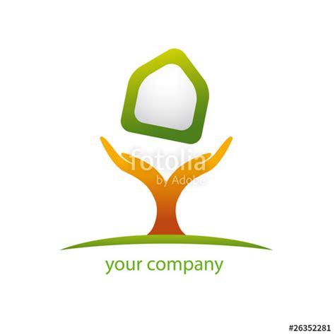logo entreprise batiment quot logo entreprise b 226 timent quot fichier vectoriel libre de droits sur la banque d images fotolia