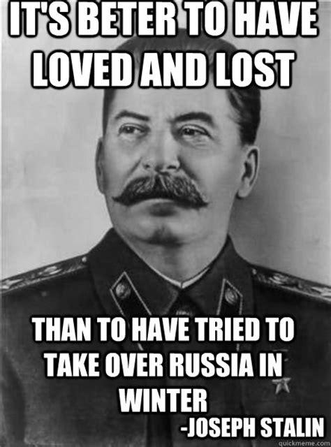 Stalin Memes - joseph stalin funny