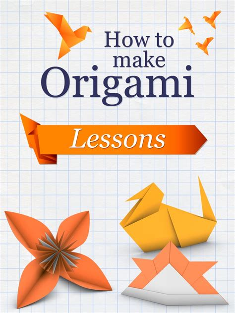 origami learning learning apps origami