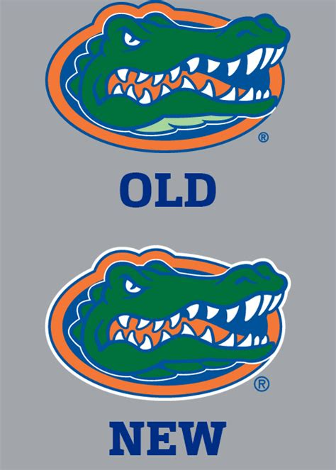 florida gators colors vote which florida gators logo is your favorite hail