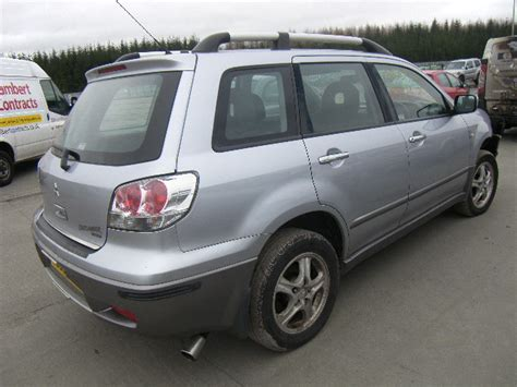 Spare Part Outlander mitsubishi outlander spare parts outlander spares used reconditoned and new