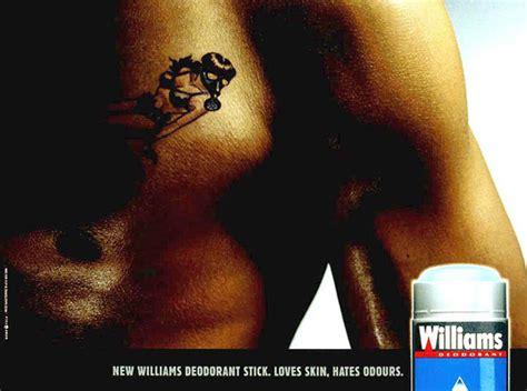 deja vu tattoo joe la pompe advertising publicit 233 cosmetics hygiene