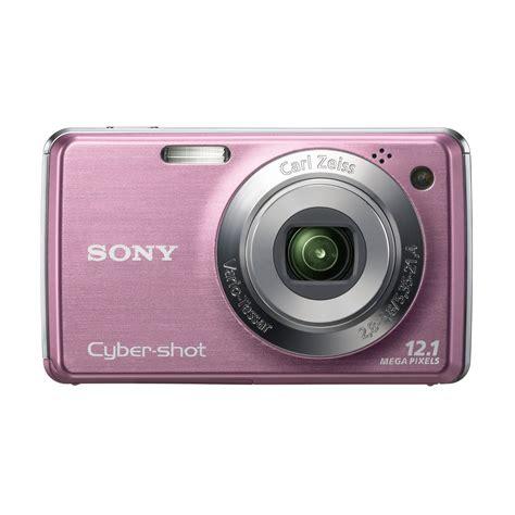 Lcd Kamera Sony Cybershot sony cybershot dsc w210 pink 12 1mp 2 7 quot lcd ebay