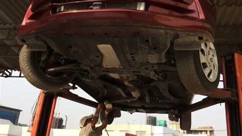 Engine Coating Treatment 3m anti rust coating on cars underbody treatment