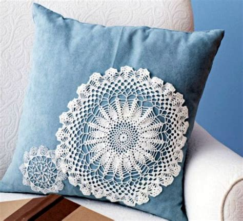 doily crafts for 40 creative doily craft ideas for you