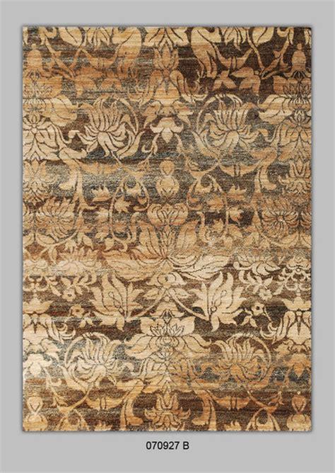handmade nepal rugs