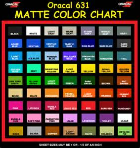 oracal vinyl color chart cricut vinyl vinyl for cricut vinyl for cricut where to