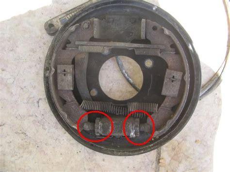 how to replace 1990 suzuki sj condenser difflock view topic sj handbrake adjustment