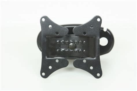 Bracket Tv Tabung 21 Inch adjustable wall mount bracket for up to 18kg 21 inch screens black for sale in temple bar