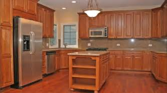 Cherry Cabinet Kitchens Light Cherry Kitchen Cabinets Images