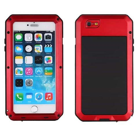 iphone 7 case iphone 7 cases red 34 99 free shipping gorilla cases