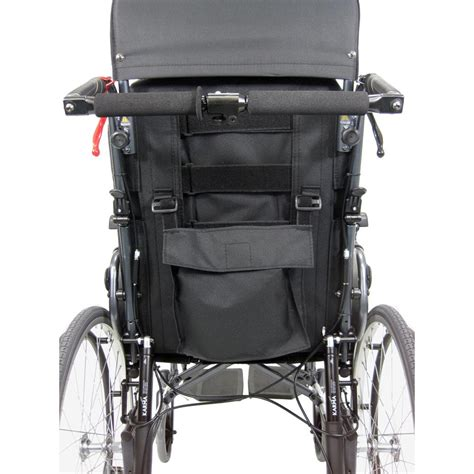 Reclining Back Wheelchair by Karman Healthcare Mvp 502 Reclining Self Propel Wheelchair