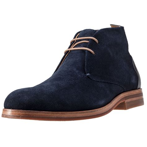 by hudson mens shoes h by hudson matteo mens shoes in navy