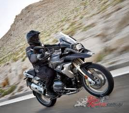 Bmw R 1200 2017 Bmw R 1200 Gs Unveiled At Eicma Bike Review