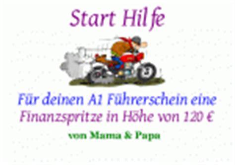 Gutschein Motorradf Hrerschein by Fuehrerschein Als Gutschein 5 Vorlagen Muster