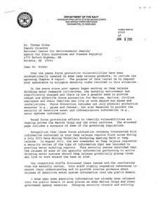 naval format letter template best photos of navy standard letter format standard