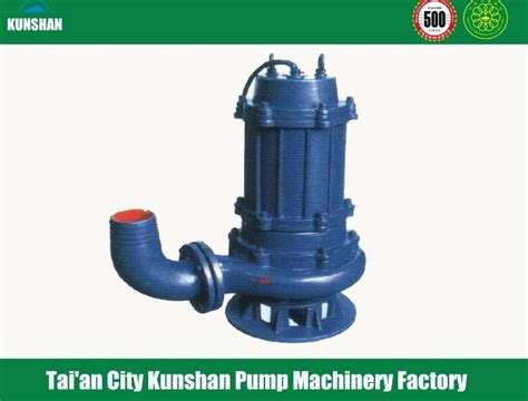 china sewage water motor pump china sewage water motor