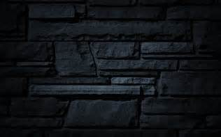 black walls black stone wall texture background download image