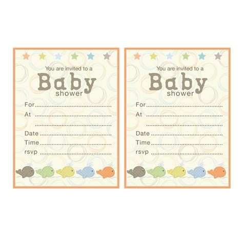 How To Design Baby Shower Invitations by Recommended Baby Shower Invitations Uk Theruntime