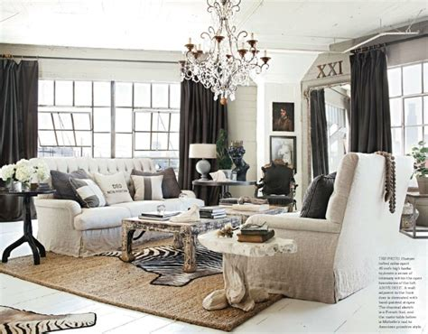 living room magazine gray living room from country magazine i everything about this room except the