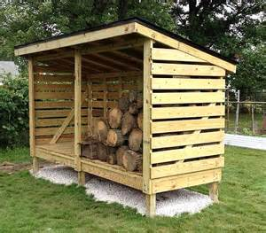firewood storage holder rack shed local firewood