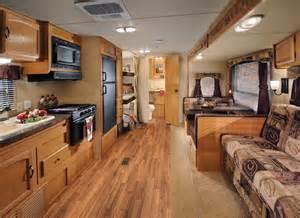 2006 Keystone Cougar Floor Plans Wildwood 26tbss Triple Bunk Bunkhouse Travel Trailer Rv